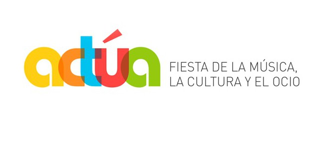 18.09.2016 PERFORMANCE DE «RELATE» EN ACTÚA MADRID 2016