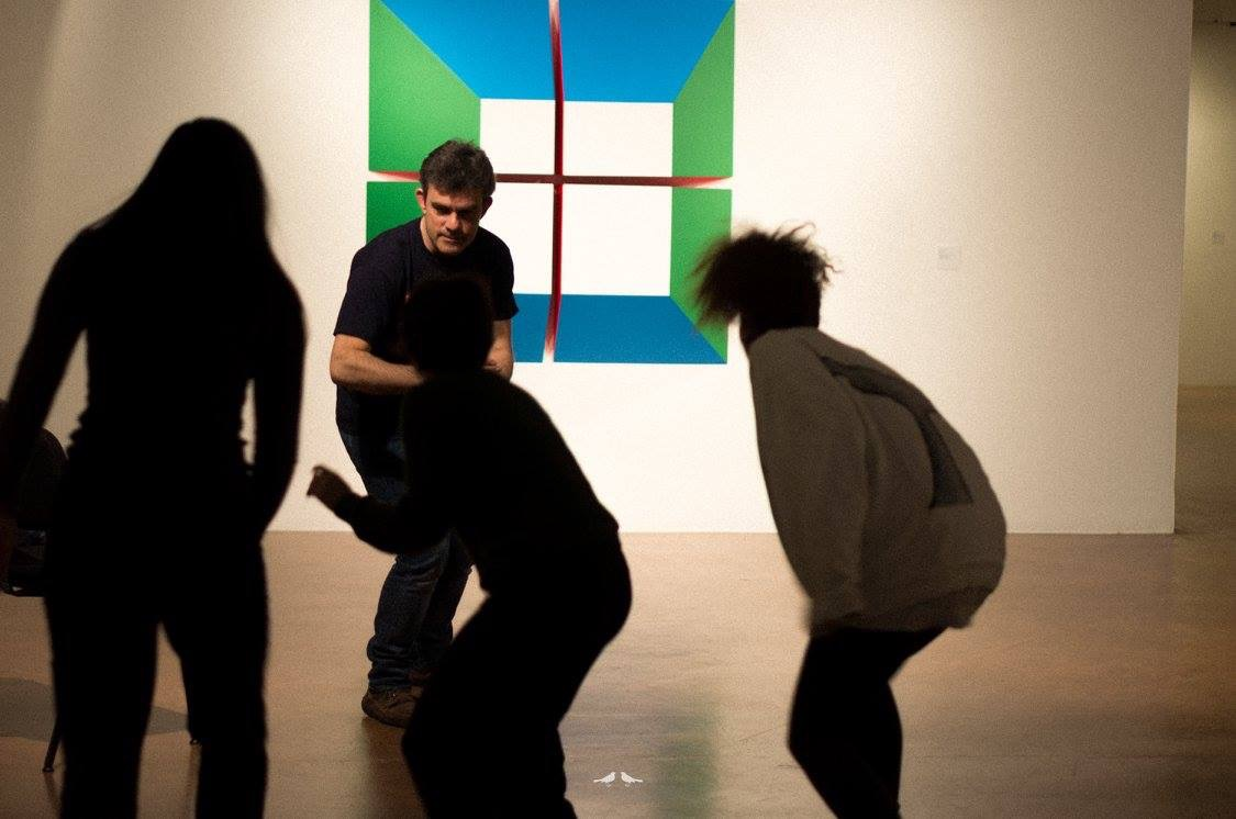 Seminario de soundpainting en Galicia | Soundpaintingmadrid